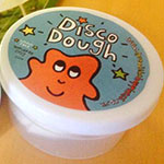 disco dough