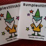 rumplestiltskin cover