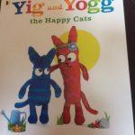 yig and yogg