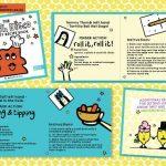Dough Disco Charity Recipe Book