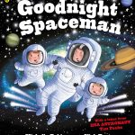 Goodnight Spaceman Cover
