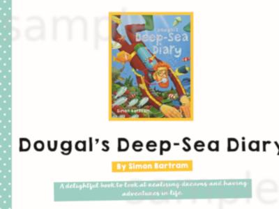 Dougals Deep Sea Diary