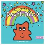 Dough Disco Book 2 Front