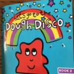 DoughDiscoBook2Cover