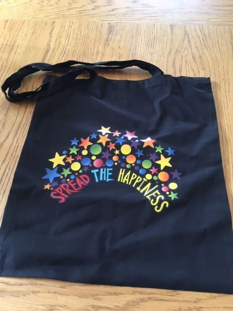 Spread the Happiness Bag