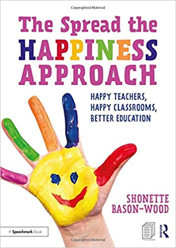 Shonettes Spread The Happines Approach Book