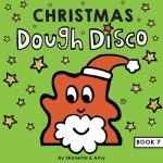 Christmas Dough Disco